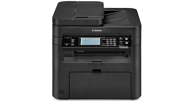 Canon MF236n - Best All In One Monochrome Laser Printers