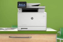 Best All In One Color Laser Printers