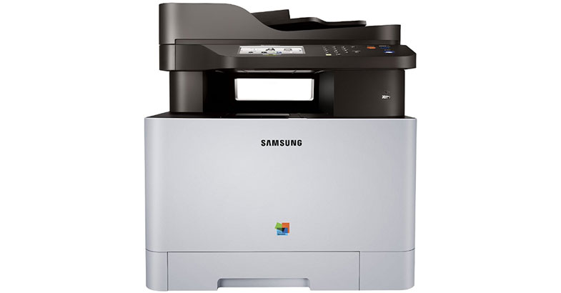 Samsung Xpress C1860FW - Best All In One Color Laser Printer