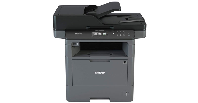 Brother MFC-L5900DW - Best All In One Monochrome Laser Printers