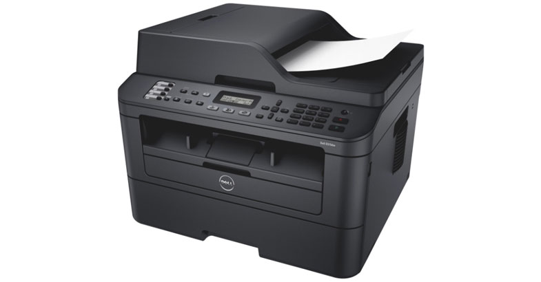 Dell E515dw - Best All In One Monochrome Laser Printers