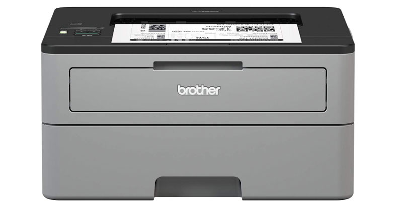 Brother HL-L2350DW - Best All In One Monochrome Laser Printers