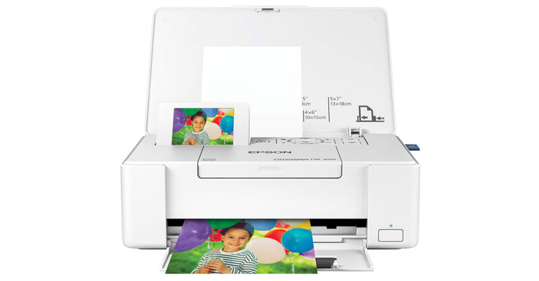 Epson PictureMate PM-400 - Best Compact Photo Printers